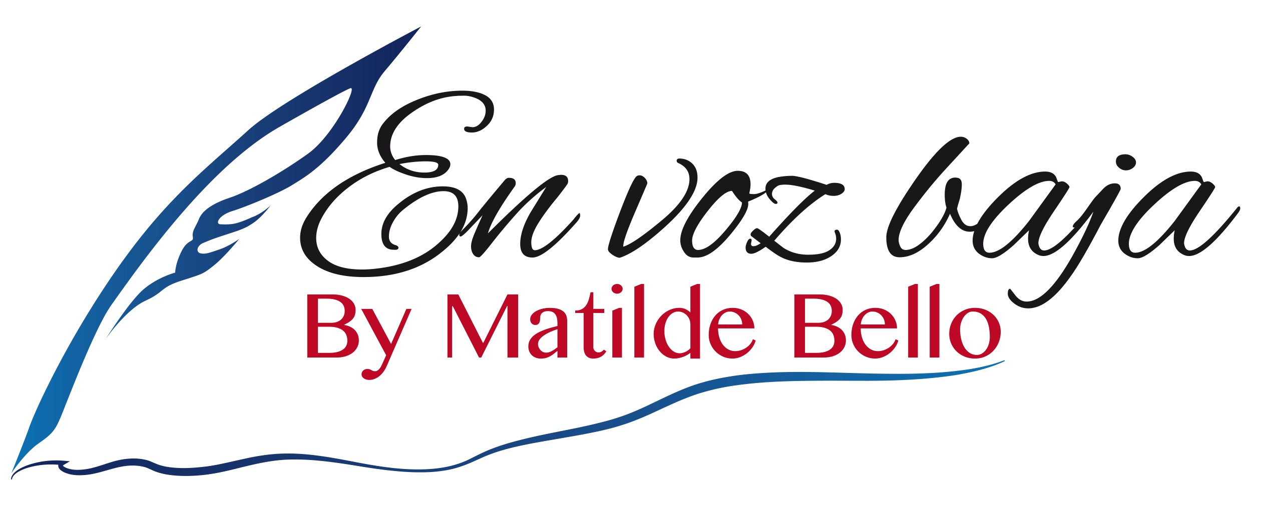 Matilde Bello Escritora y Periodista