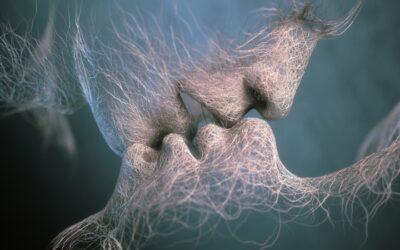 El eco del primer beso