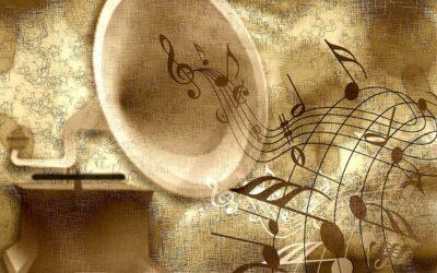 ¿Oyes la música?