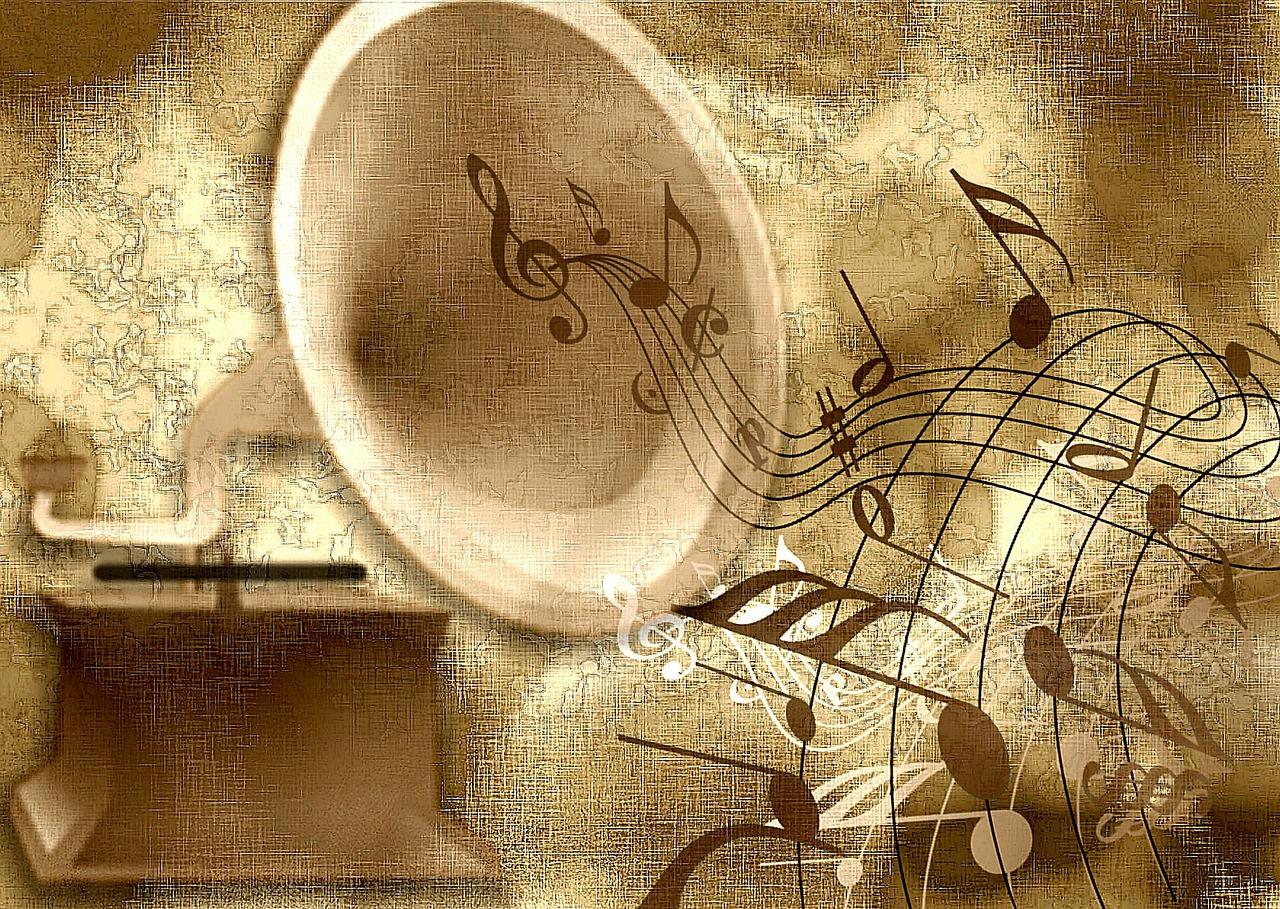 Oyes la música