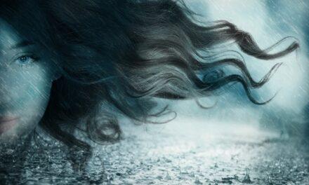 El viento se quedó sin habla