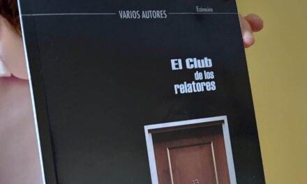 Recuérdame en El club de los relatores