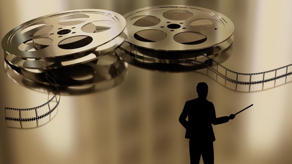 Cine, películas