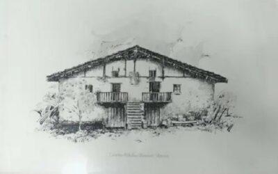 La casa de la sidra